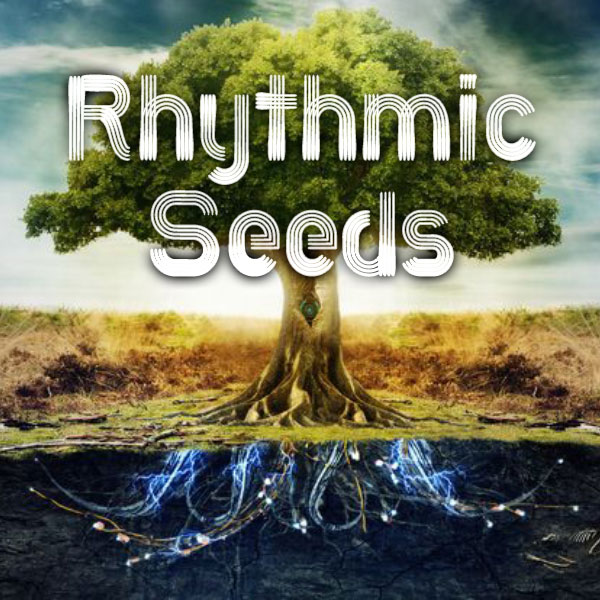 Rythmic Seeds 2016
