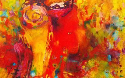 Sandra Walsh- Artist