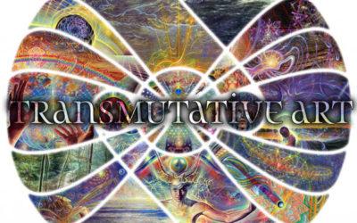 Transmutative Art Retreat with Adam Scott Miller