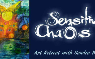 Sensitive Chaos  Sandra Walsh