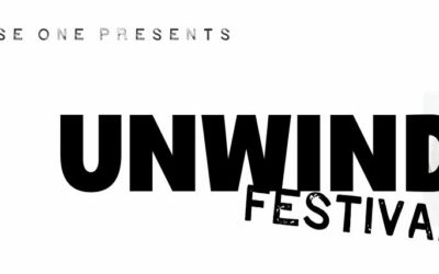 Paradise One Presents: UNWIND Festival