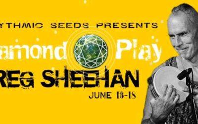 Diamond Play with Greg Sheehan