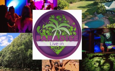 Paradise Live In