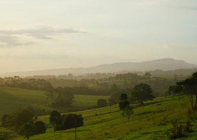 Hinterland Outskirts