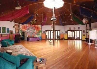 Octagon Hall