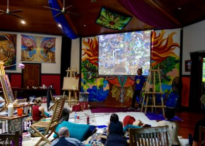 positive-visions-retreat-adam-scott-miller-chrisdyer-art-painting-course-byron-bay-17