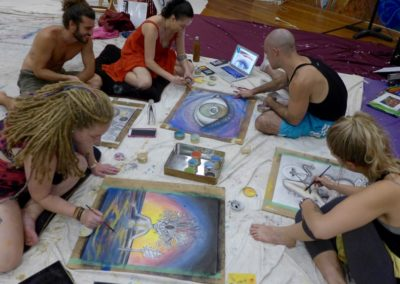 positive-visions-retreat-adam-scott-miller-chrisdyer-art-painting-course-byron-bay-37