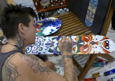 positive-visions-retreat-adam-scott-miller-chrisdyer-art-painting-course-byron-bay-44