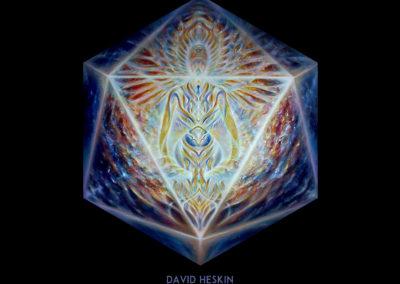 David Heskin's Artwork