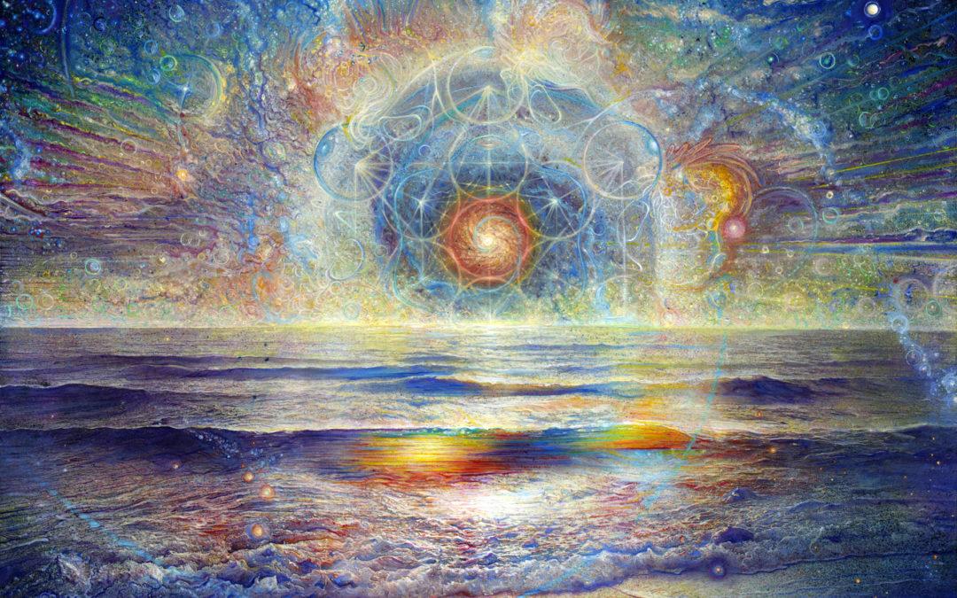 Transmutative Art