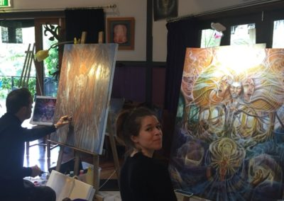 vision-craft-daniel-mirante-visionaryart-painting-retreat-byronbay24