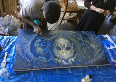 vision-quest-visionary-art-painting-retreat-byronbay-57