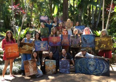 vision-quest-visionary-art-painting-retreat-byronbay-70