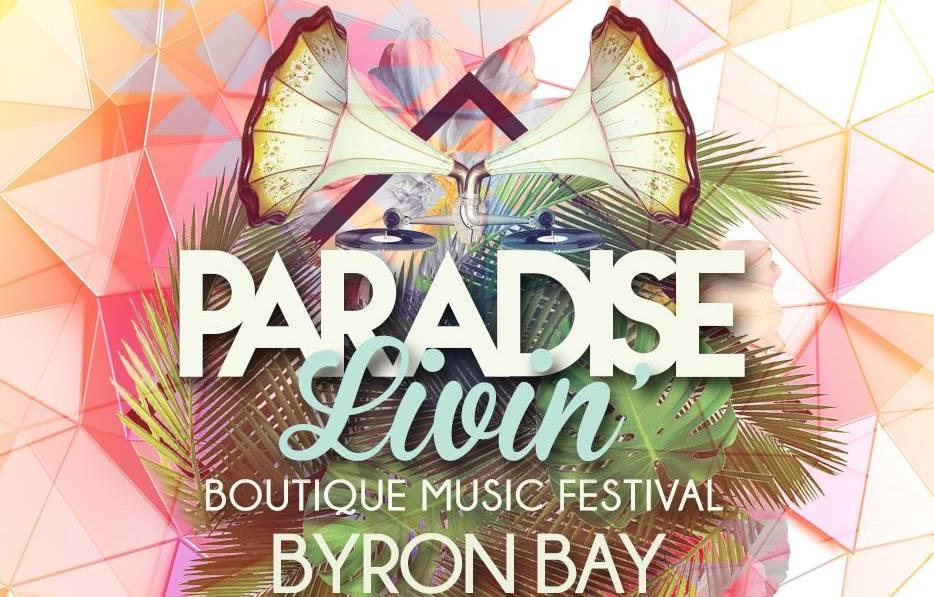 Paradise Livin' NYE festival